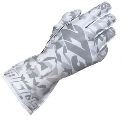GLOVES -273 CAMO FLUO