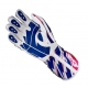 GLOVES -273 BLITZ WHITE