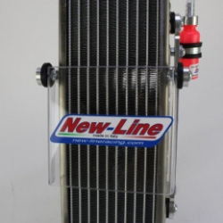 IAME X30 MINI RADIATOR FLAP COMPLETE