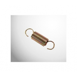 SMALL EXHAUST SPRING GOLD