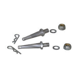SPARES FOR KZ CHAIN GUARD