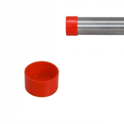 AXLE END CUPS - 50 MM
