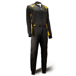 KARTING LEVEL 2 COMPETITION SUIT 3 COLOURS