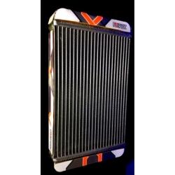 STICKER KIT BIG RADIATOR IAME X30