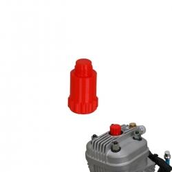 SCREW PLUG FOR X30 CYLINDER PLUG-HOLE