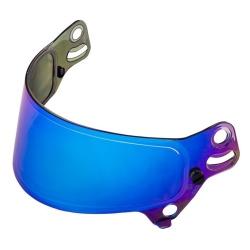 BELL BLUE VISOR ANTI FOG RS7-KC7