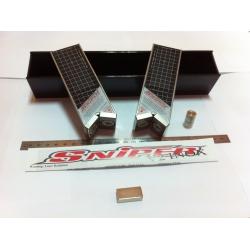 LASER SNIPER V2 INOX ALINEACION KARTING MAGNETICO