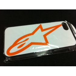 iphone 5 ALPINESTARS BLANCO