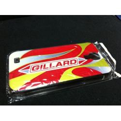 Samsung S4 GILLARD